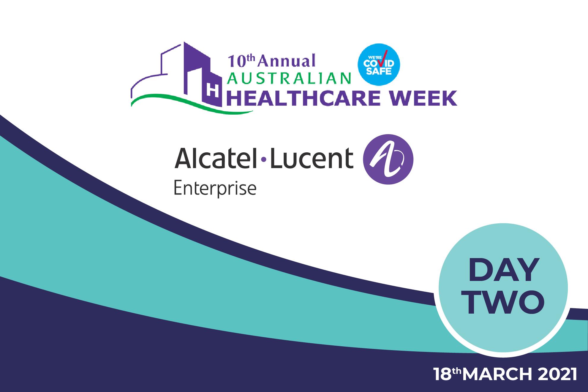 Alcatel Lucent Enterprise Rainbow & IQM Day 2