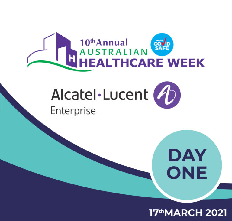 [AHW 2021 Demo]  Alcatel Lucent Enterprise – Rainbow & IQM – DAY 1