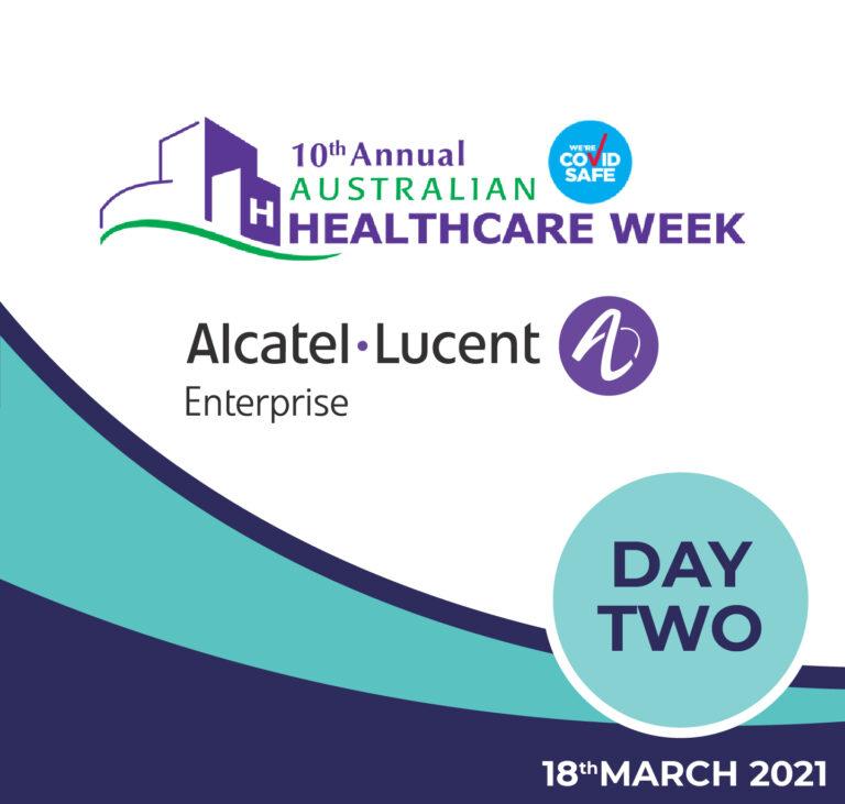 [AHW 2021 Demo]  Alcatel Lucent Enterprise – Rainbow & IQM – DAY 2