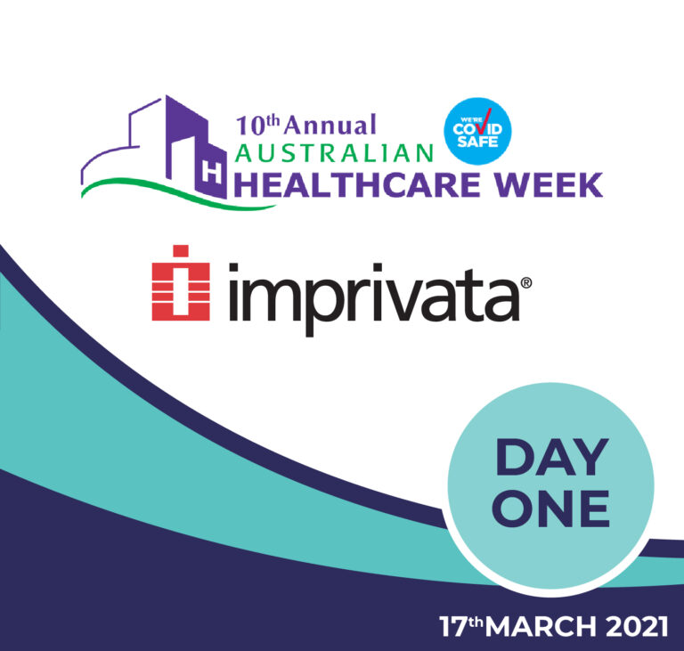 [AHW 2021 Demo]  Imprivata – the single sign-on solution – DAY 1