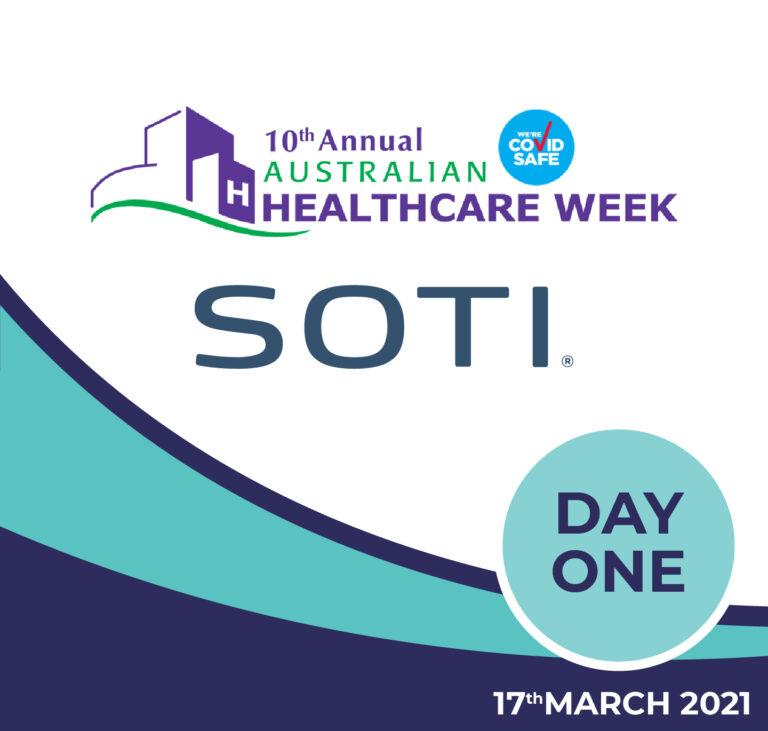 [AHW 2021 Demo]  SOTI – Mobicontrol – DAY 1