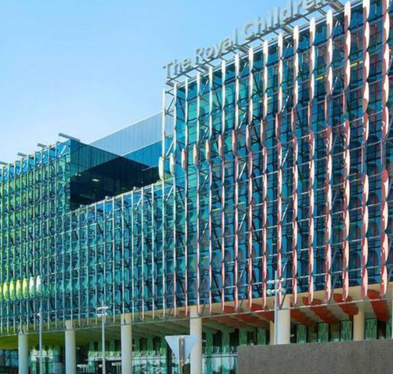 Wavelink and Architech deliver UC strategy for Royal Children's Hospital