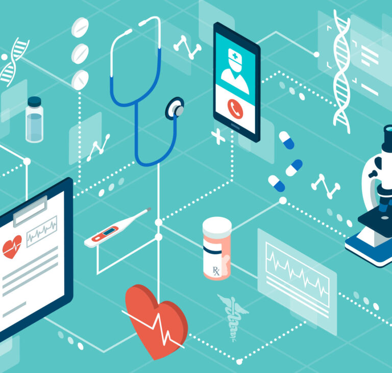 What healthcare providers should demand from technology
