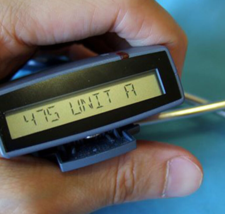 Why hospitals need to replace pagers with smart devices